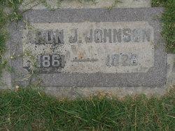 Aron J Johnson