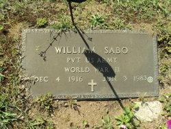 William Sabo