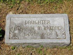 Catharine M. Brenner
