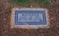 Anthony Mayoros