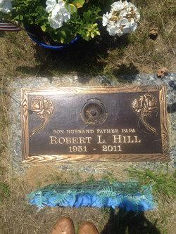 Robert Larry Hill
