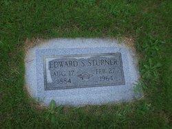 Edward S Sturner