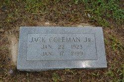 Jack Coleman, Jr
