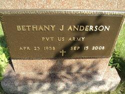 Bethany J. Anderson