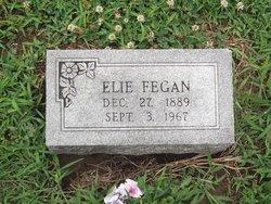 Elie Fegan