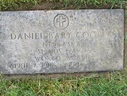 Daniel Bary Cooper