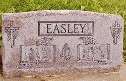 Roy Olin Easley