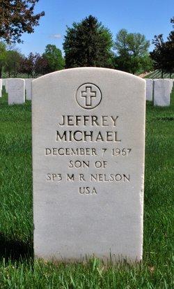 Jeffrey Michael Nelson