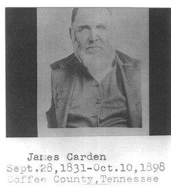 James Carden