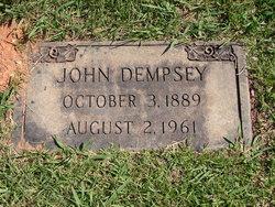 John Dempsey