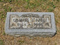 Charles F Nagle