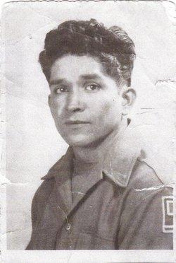 Victor Cabrera Rico