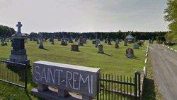 Saint-Remi-de-Napierville Cemetery