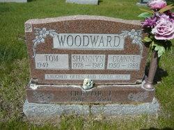 Diane Lynn <I>Schuh</I> Woodward