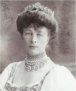 Margaret Evelyn <I>Grosvenor</I> Cambridge