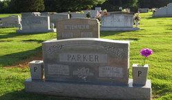Mable <I>Franks</I> Parker