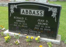 Ronald Charles Abbass