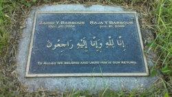 Raja Barbour