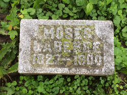 Moses Laberee