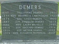 Phidelem Demers