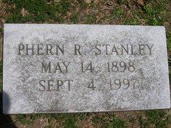Phern R Stanley