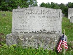 Loella I. <I>Stearns</I> Parsons
