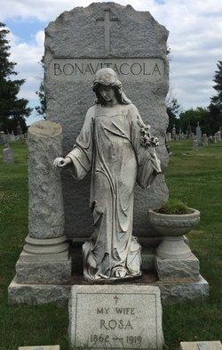 "Alphonso ""Barney"" Bonavitacola"