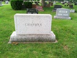 George Washington Chapman