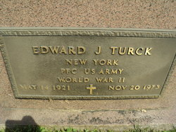 Edward James Turck