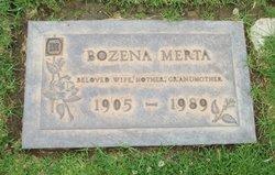 Bozena Merta