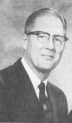 James Raymond Mitchell
