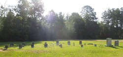 Boland Cemetery #01
