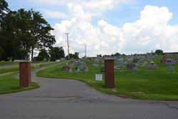 Pythian Ridge Cemetery