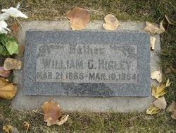 William Carlos Higley