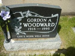 Gordon Albert Woodward
