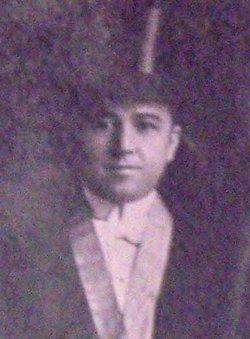 Andrew Whitmer Horn
