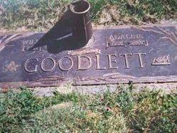 Adaline woolums goodlett 1926 2000 find a grave memorial for General motors retiree death benefits