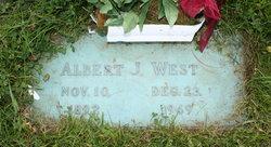 Albert James West