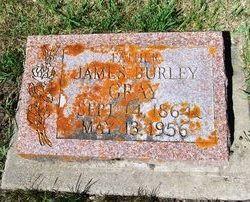 """James Burley """"Burl"""" Gray"""