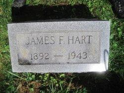 James Frank Hart