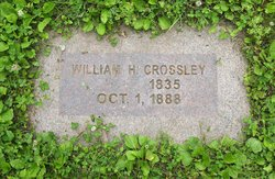 "William Henry ""Bill"" Crossley"