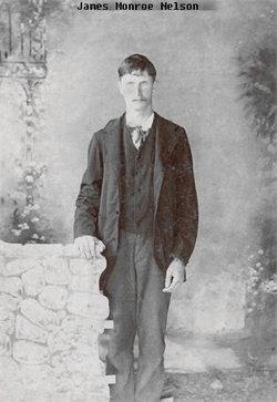 Jesse Monroe Nelson