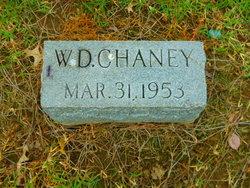 Warren David Chaney