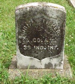 John A. Pipher