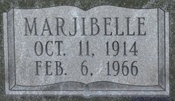 Virginia Marjibelle A'Hearn