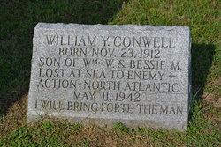 Ens William Yeates Conwell