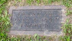 Frank(Franz) Heinrich Willenborg Sr.
