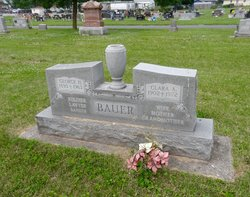 Clara A. <I>Finkeldei</I> Bauer