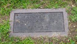 George John Bauer