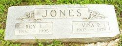 Vina Pearl <I>Turnbaugh</I> Jones